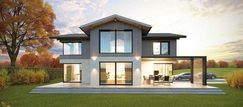 Einfamilienhaus kaufen - Immobilien Resch
